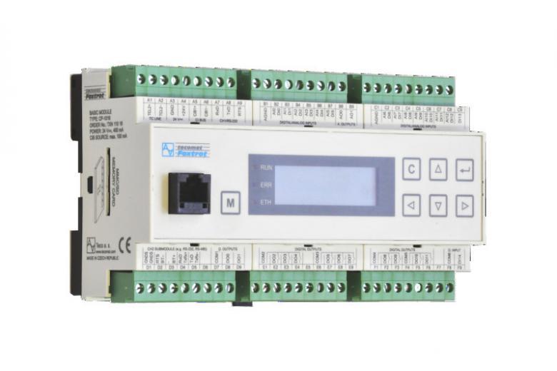 Foxtrot CP-1016 PLC