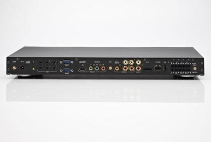 Control4 HC800 vezérlő