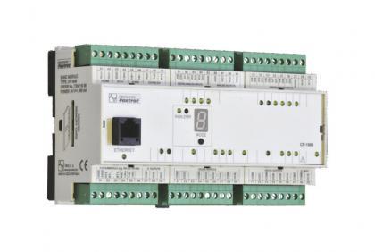 Foxtrot CP-1008 PLC